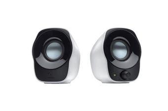 Logitech Z120 Speaker System 2.0