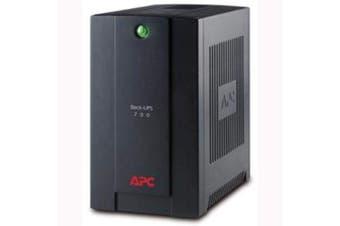 APC Back-UPS 700VA, 230V, AVR, Australian Sockets
