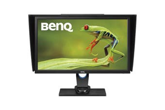 "BenQ SW2700PT 27"" Photography IPS LED Monitor"