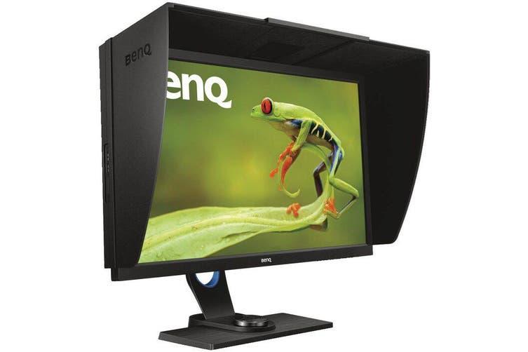 "BenQ SW2700PT 27"" Photography IPS LED Monitor HT"
