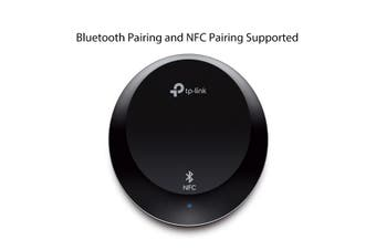 TP-Link Bluetooth 4.1 Receiver RCA 3.5mm Wireless Audio Adapter Streams Music Audio (HA100)