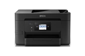 Epson WorkForce Pro WF-3725 A4 Colour MFC