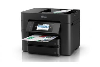 Epson WorkForce Pro WF-4745 Colour Multifunction Printer