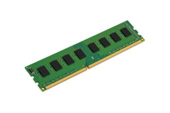 Kingston 16GB 2400MHz DDR 4 Non-ECC CL17 SODIMM Dual Rank (KVR24S17D8/16) HT