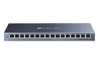 TP-Link TL-SG116 16-Port Gigabit Desktop Switch