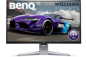 """BenQ 31.5"""" VA Curved QHD 2K, 2560x1440 (EX3203R)"""