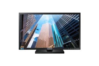 "Samsung SE450 24"" 1080P Business Monitor - DP/DVI/VGA (LS24E45KDSC/XY)"