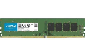 Crucial 8GB 2666MHz Desktop Memory (CT8G4DFS8266) HT