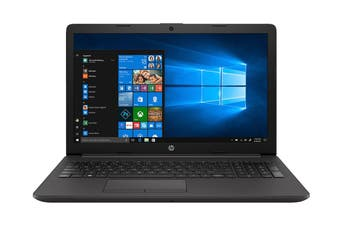 "HP 250 G7 I5-8265U 4GB 500GB 15"" HD DVD WL W10H"