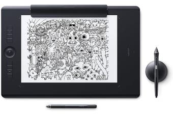 Wacom Intuos Pro Large with Paper Kit - Paper Edition (PTH-860/K1-C) HT