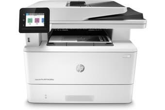 HP LaserJet Pro MFP M428fdw with Duplex Print, Copy, Scan, Fax, USB, Ethernet & WiFi