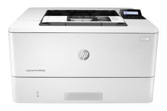 HP LaserJet Pro M404dn - Duplex Print / USB / Network