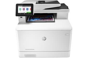 HP Color LaserJet Pro MFP M479dw Duplex/USB/Network/WiFi