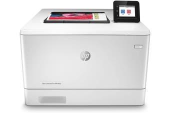 HP LaserJet Pro M454dw A4 Wireless Colour Laser Printer HT
