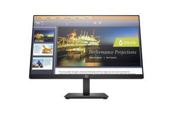 HP ProDisplay P224 21.5 inch WLED Monitor (5QG34AA)