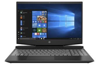 "HP Paviiion 15-DK0222TX Laptop - i7 15.6"" FHD GTX1660Ti-6GB HT"
