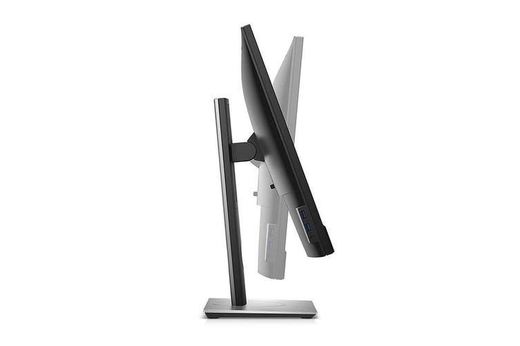 """Dell P2418HZM P-Series 23.8"""" IPS WLED VGA DP HDMI USB Webcam (P2418HZM) HT"""