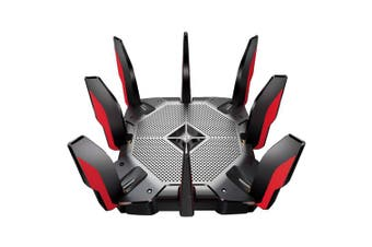TP-Link AX11000 Tri-Band Gaming Router