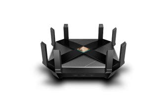 TP-Link AX6000 Next-Gen Wi-Fi Router (Wi-Fi 6)