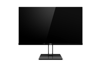 "AOC 23.8"" 24V2Q 5ms 75Hz 1920x1080 FreeSync IPS LED Monitor HT"