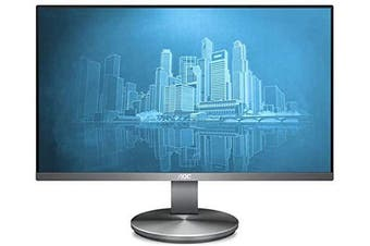 "AOC 27"" I2790VQ 5ms 60Hz 1920x1080 IPS LED Monitor with SPK"
