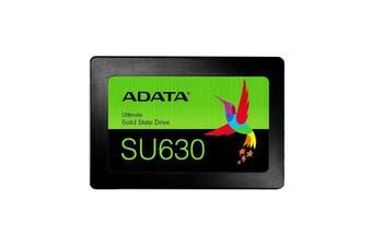 """ADATA Ultimate SU630 Solid State Drive - 960GB 2.5"""" SATA SSD"""