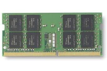 Kingston 8GB Single (KVR26S19S8/8) DDR4 2666 SODIMM RAM