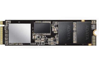 ADATA XPG SX8200 Pro Solid State Drive - 2TB M.2 PCIe SSD