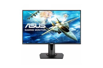 """ASUS 27"""" VG278Q FHD 144Hz 1ms Gaming Monitor HT"""
