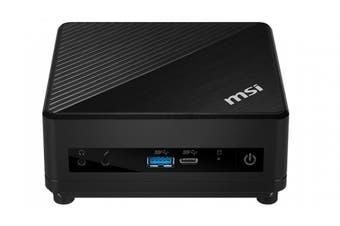 MSI Cubi 5 10M-002BAU i3-10110U 10th Gen Mini Barebone PC HT