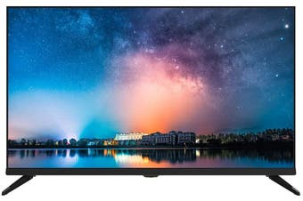 "EliteLux 32"" High Definition LED TV?ÿwith 3X HDMI, USB Media Playback, HD Tuner and Dolby Digital"