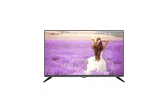 "EliteLux 32"" High Definition Smart TV 3X HDMI USB MEdia Playback and Recording and Wireless Network Ready"