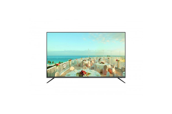 "EliteLux 58"" 4K UHD Andriod Smart TV with 3 x HDMI, AV, Wireless and Network Ready and USB"