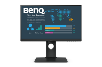 "BenQ 23.8"" BL2480T Full HD Ergonomic IPS Business Monitor"