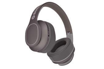 Moki Navigator Noise Cancellation Volume Limited - Grey
