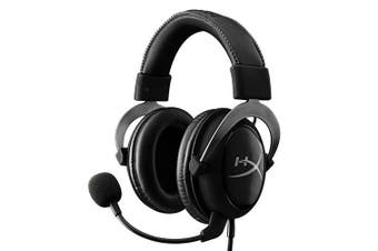 HyperX Cloud II 7.1 Channel USB Gaming Headset - Gun Metal