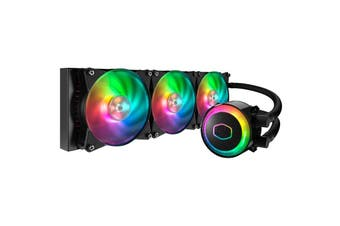 Cooler Master MasterLiquid ML360R ARGB AIO Liquid CPU Cooler