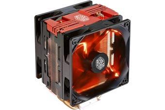 Cooler Master Hyper 212 LED Turbo CPU Cooler