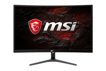 "MSI Optix G241VC 23.6"" 75Hz Full HD Curved FreeSync Monitor"