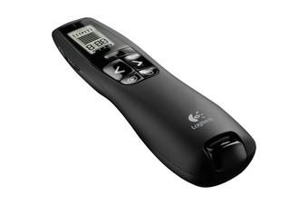 Logitech R800 Pro Presenter HT