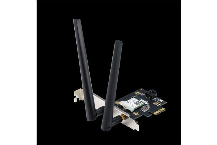 ASUS AX3000 Dual Band PCI-E WiFi 6 Bluetooth 5.0