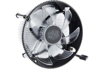 Cooler Master i70C (RR-I70C-20PK-R1) Intel CPU Cooler