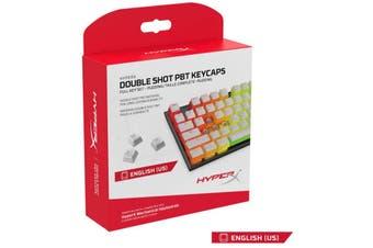 HyperX Double Shot PBT 104-Key Keycap Set (HXS-KBKC4) HT