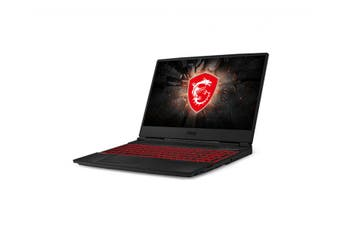 "MSI GL65 Leopard 10SCSR-011AU 15.6"" i7 120Hz Gaming Laptop"
