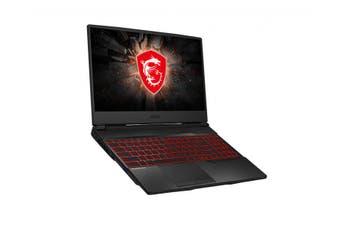 "MSI GL65 Leopard 10SCXR-013AU 15.6"" i5 120Hz Gaming Laptop"