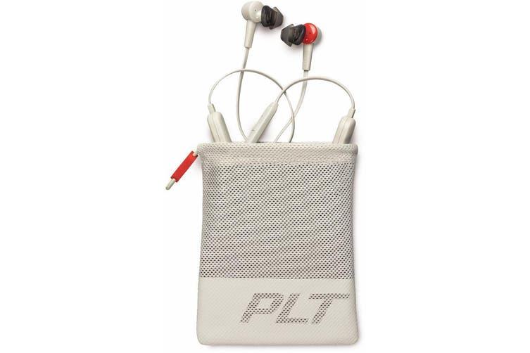 Plantronics Backbeat Go 410 Wireless Active Noise-Canceling Earbuds