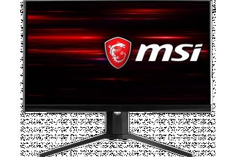 "MSI Oculux 24.5"" NXG252R 240Hz Full HD 0.5ms G-Sync Monitor"