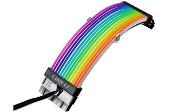 Lian Li 24 Pin STRIMER LED Extension Cable (PW24-V2)