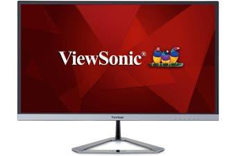 "ViewSonic 27"" VX2776-smhd Full HD AH-IPS LED LCD Monitor (VX2776-SMHD) HT"