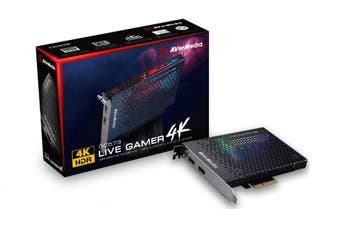 AVerMedia GC573 Live Gamer 4K Capture Device